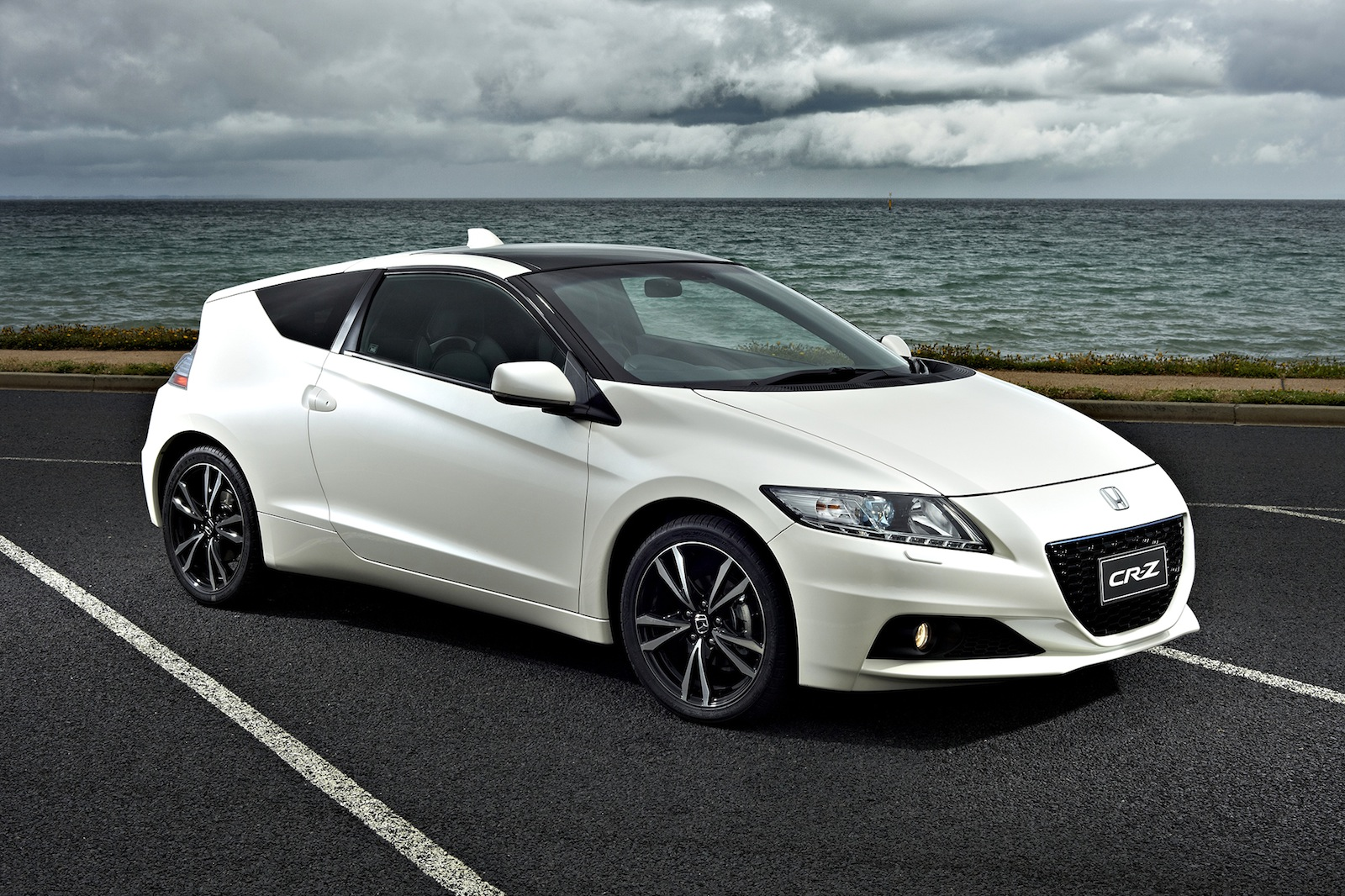 honda cr-z 2013 wallpaper