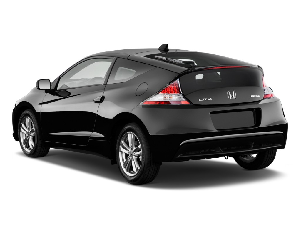 honda cr-z wallpaper
