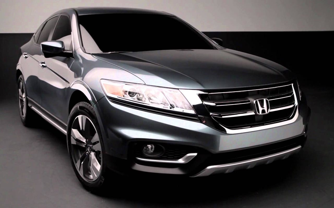 2016 Honda Crosstour Pictures Information And Specs