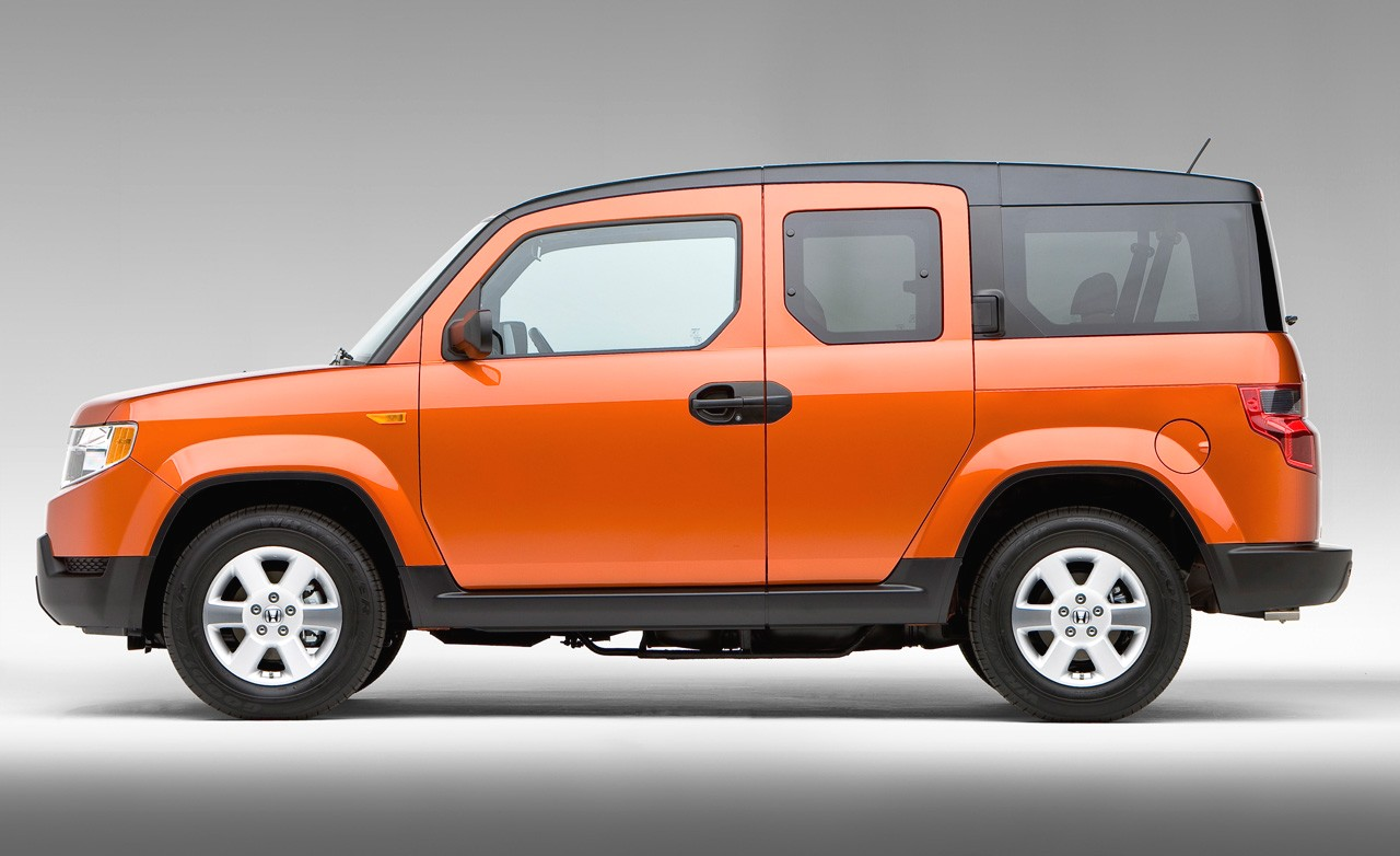 2015 honda element pictures information and specs