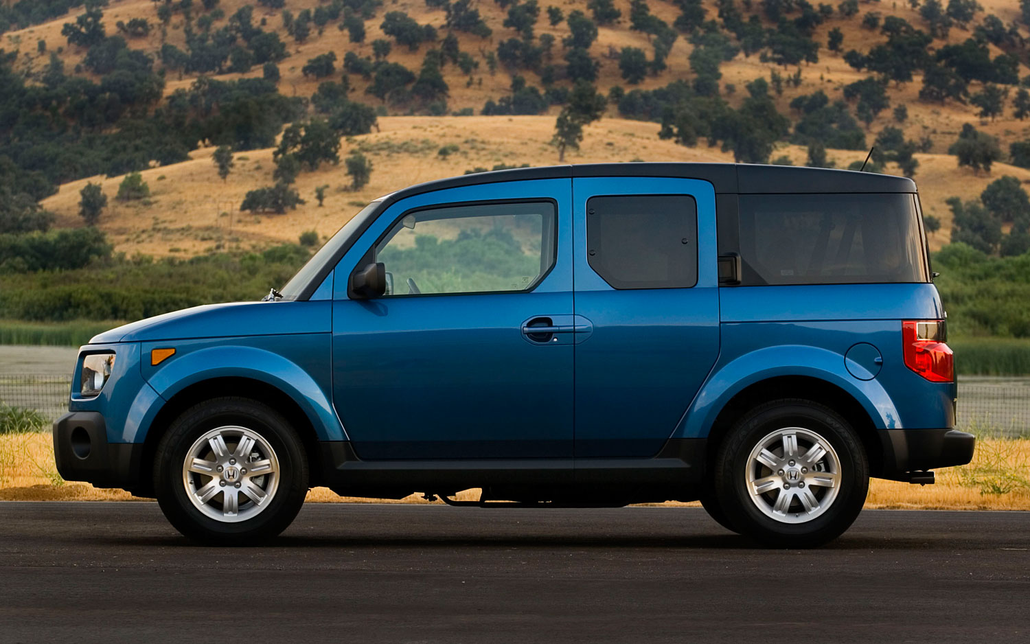 2016 Honda Element Pictures Information And Specs