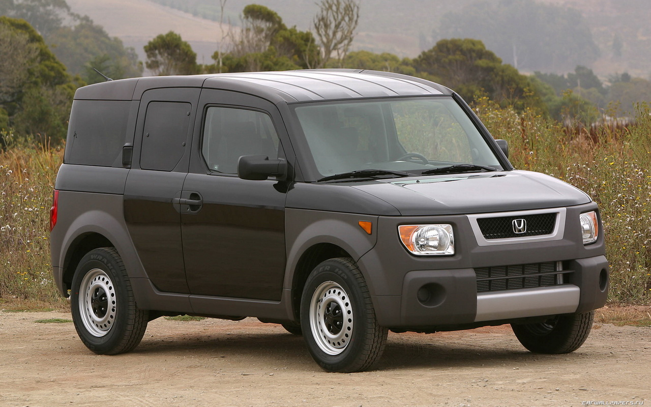 2016 Honda Element >> 2016 Honda Element Pictures Information And Specs Auto