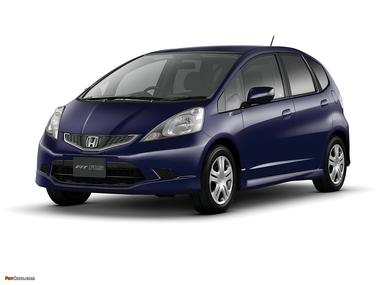 2008 honda fit ii ge pictures information and specs for Honda fit horsepower