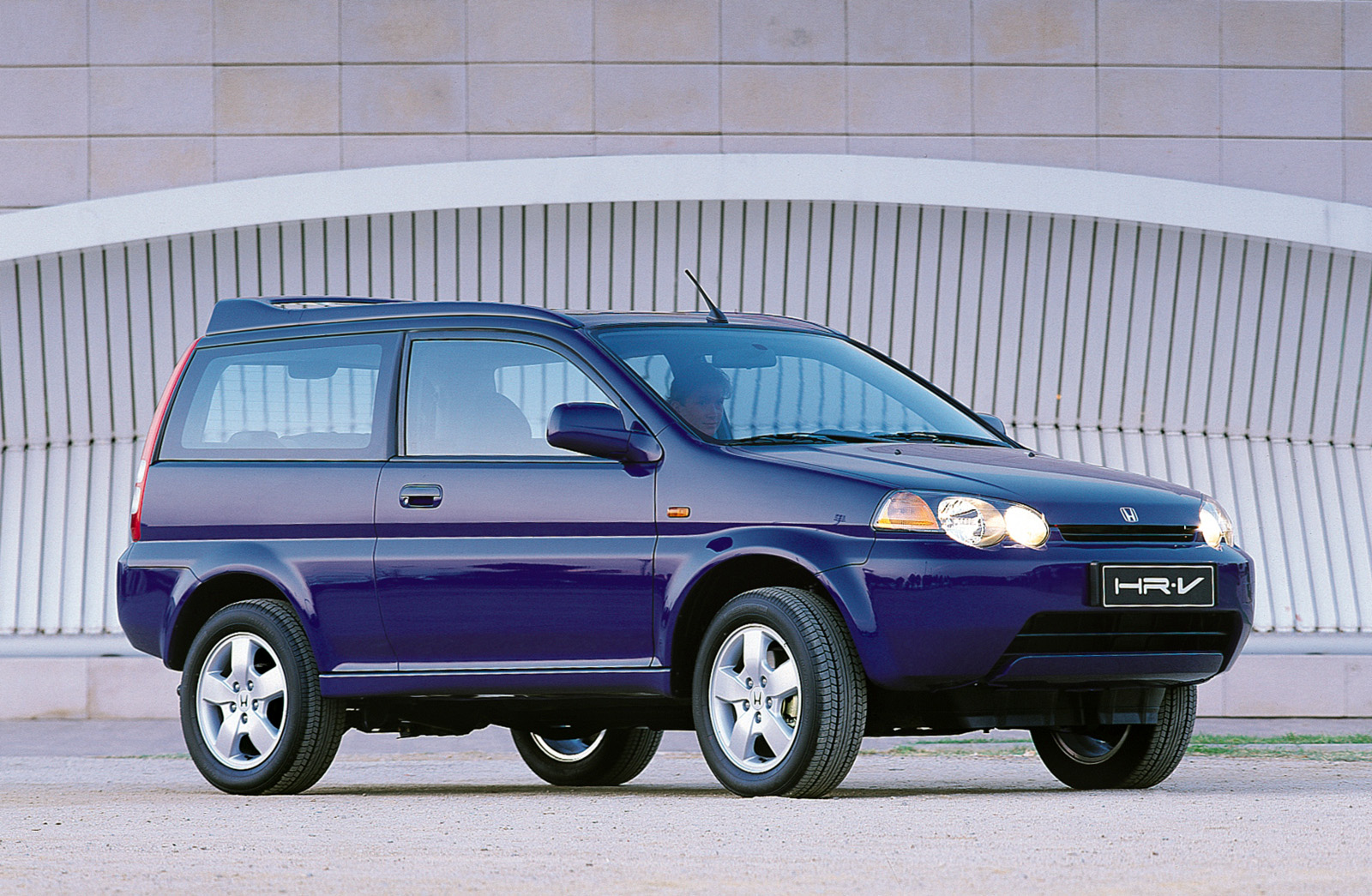 2001 honda hr v gh pictures information and specs for Buick encore vs honda hrv