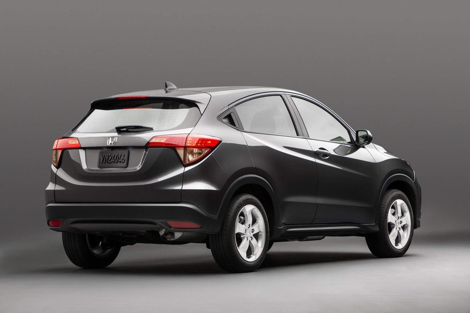honda hr-v pictures