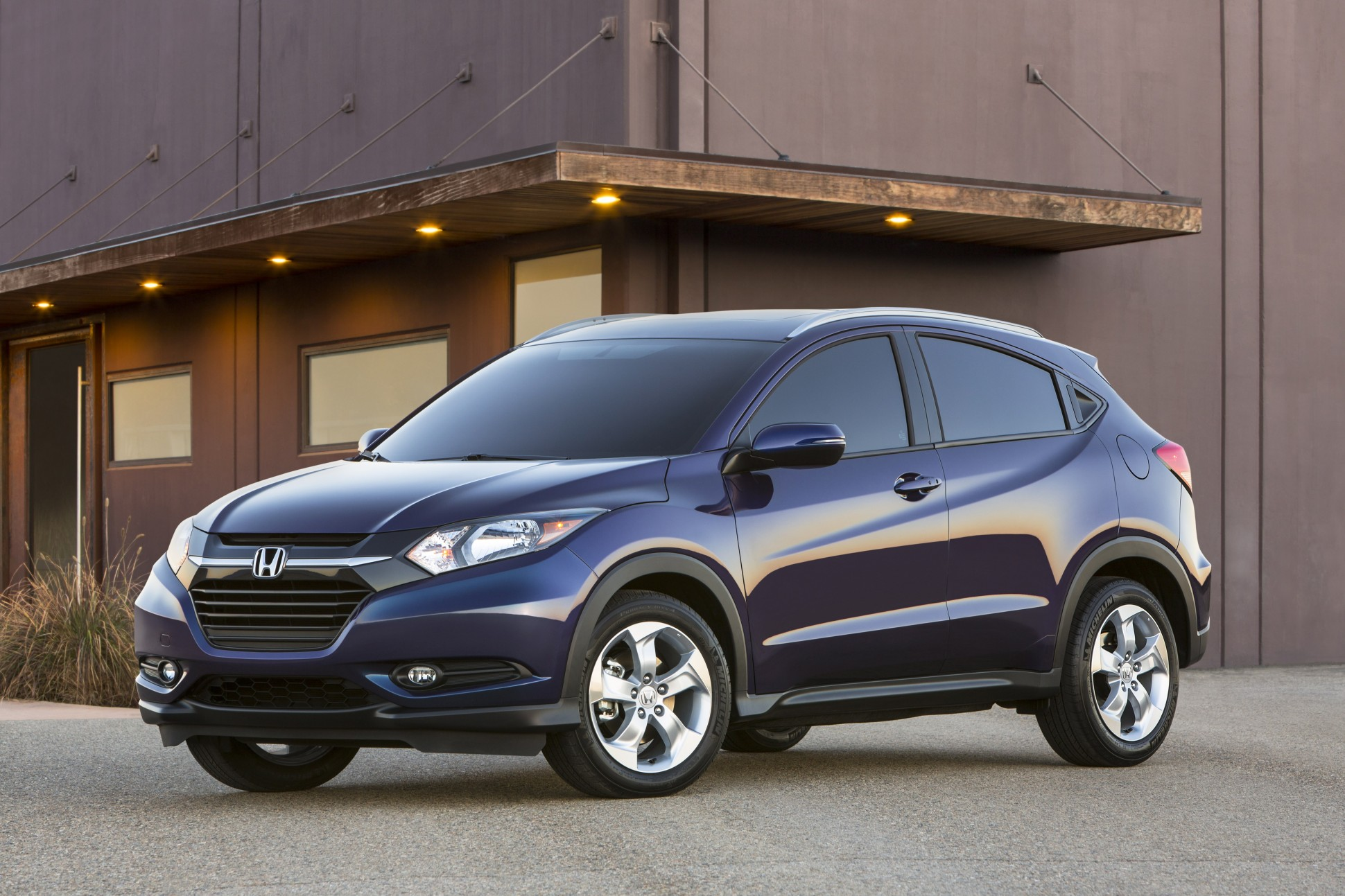 honda hr-v wallpaper #4