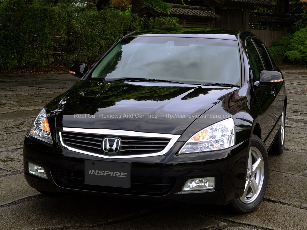 honda inspire wallpaper #7