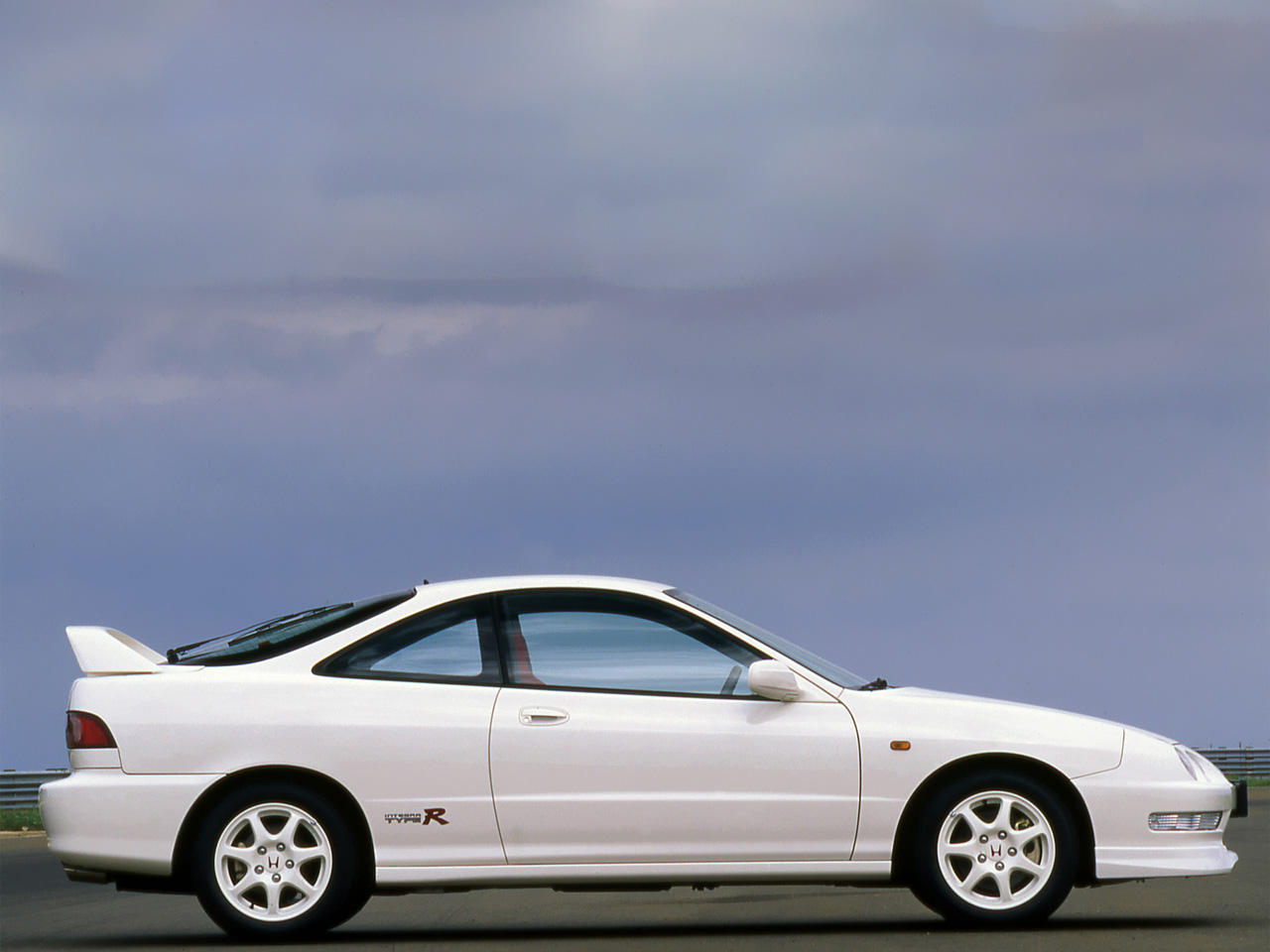 honda integra coupe (dc2) 2000 pictures #15