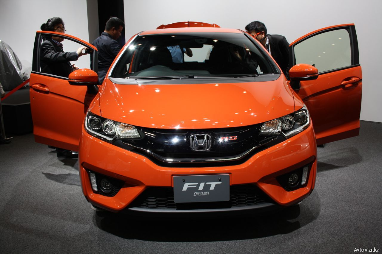 2016 honda jazz ii pictures information and specs auto. Black Bedroom Furniture Sets. Home Design Ideas