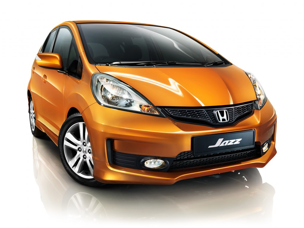 honda jazz wallpaper