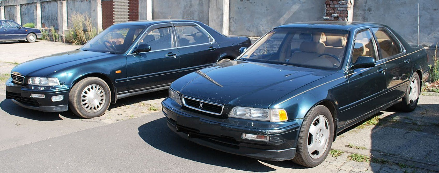 1995 Honda Legend Ii Ka7 Pictures Information And Specs Auto Acura Engine Diagram Images 10