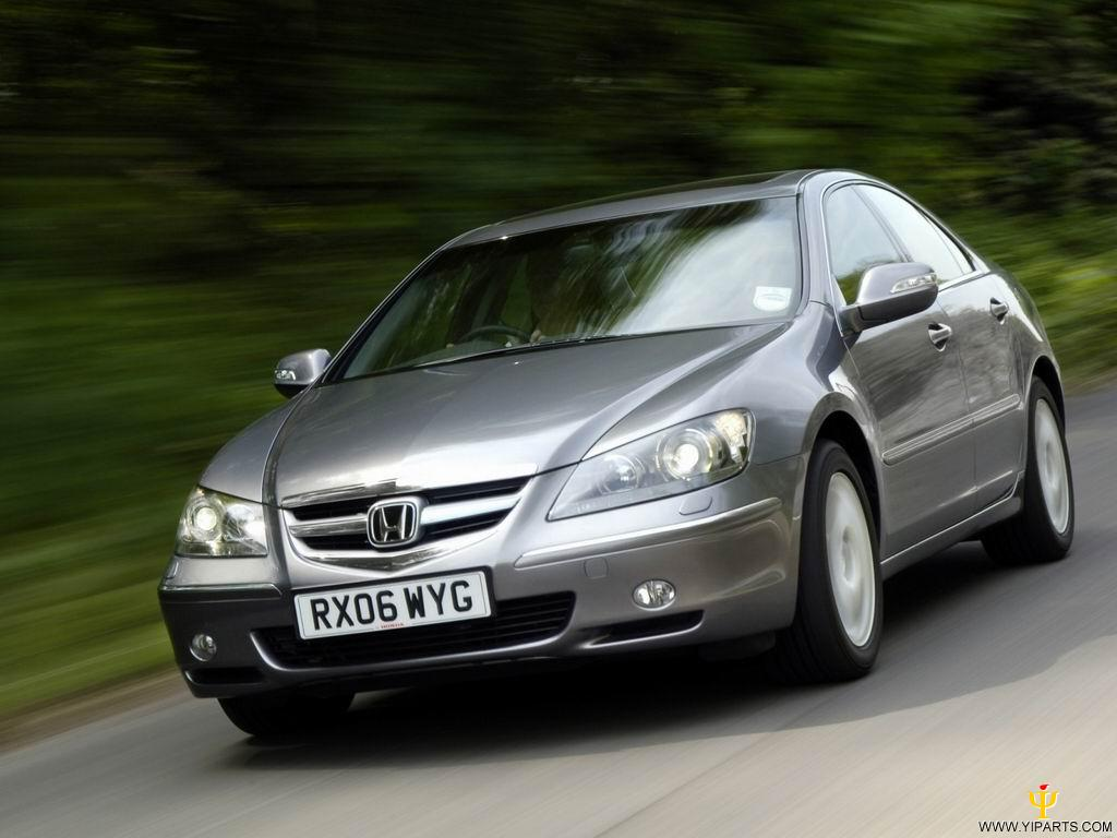 honda legend iv (kb1) 2010 #4