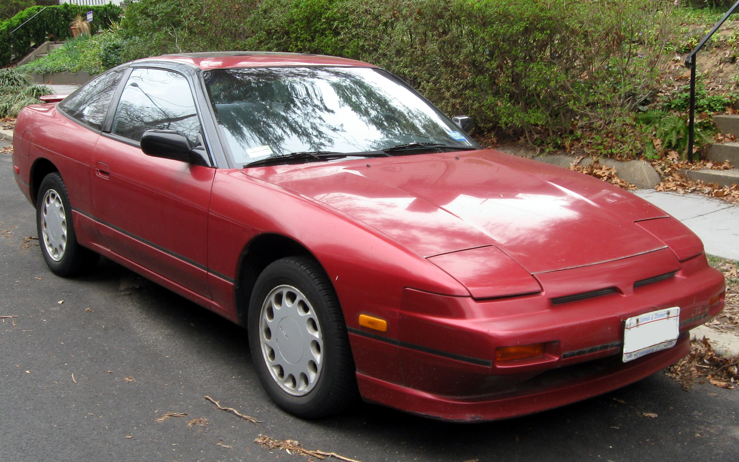 honda nsx coupe (na) 1996 pictures
