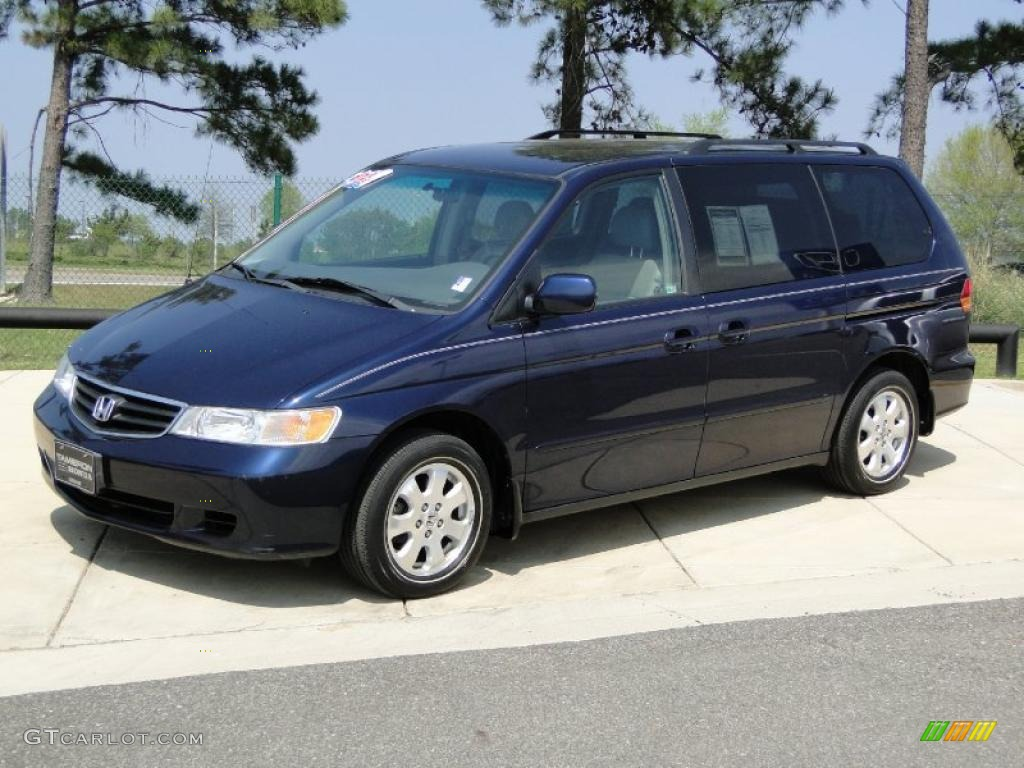 2003 honda odyssey ii pictures information and specs auto. Black Bedroom Furniture Sets. Home Design Ideas