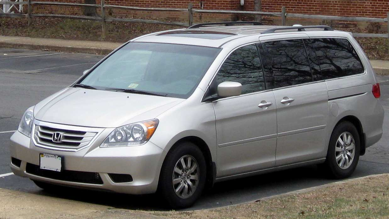 2013 honda odyssey iii pictures information and specs auto. Black Bedroom Furniture Sets. Home Design Ideas