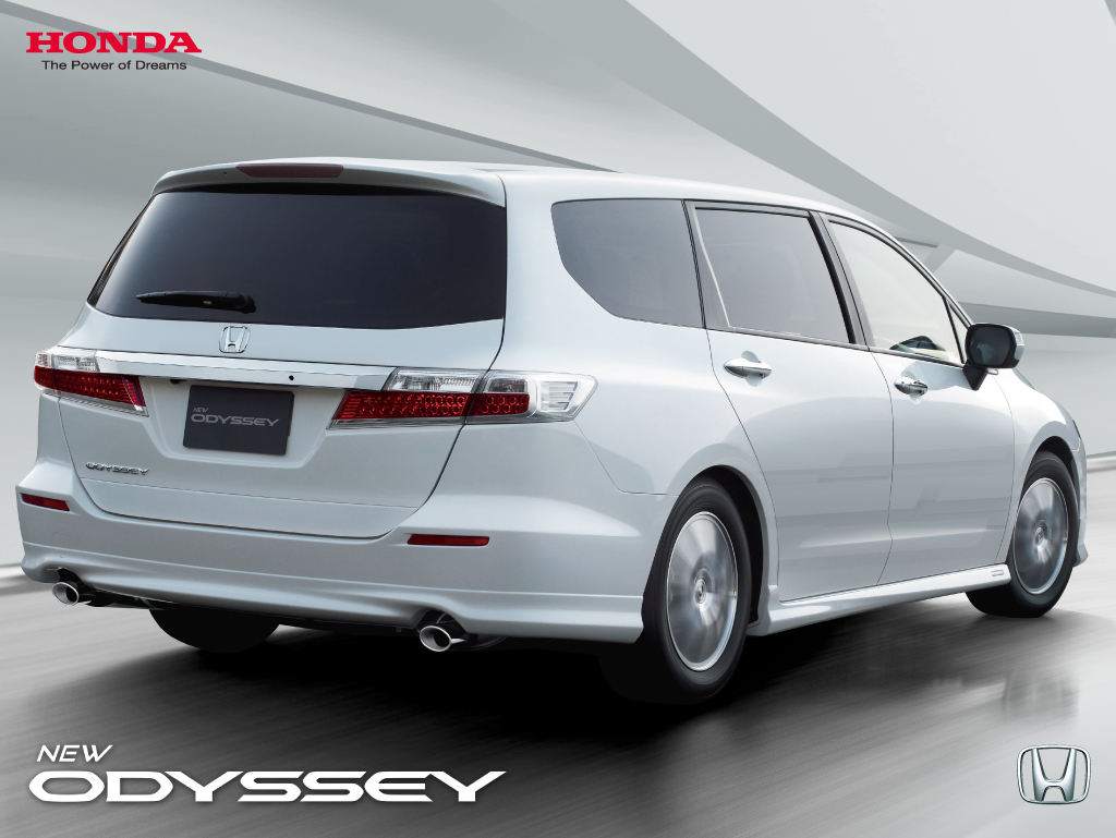 2015 honda odyssey iv pictures information and specs auto. Black Bedroom Furniture Sets. Home Design Ideas