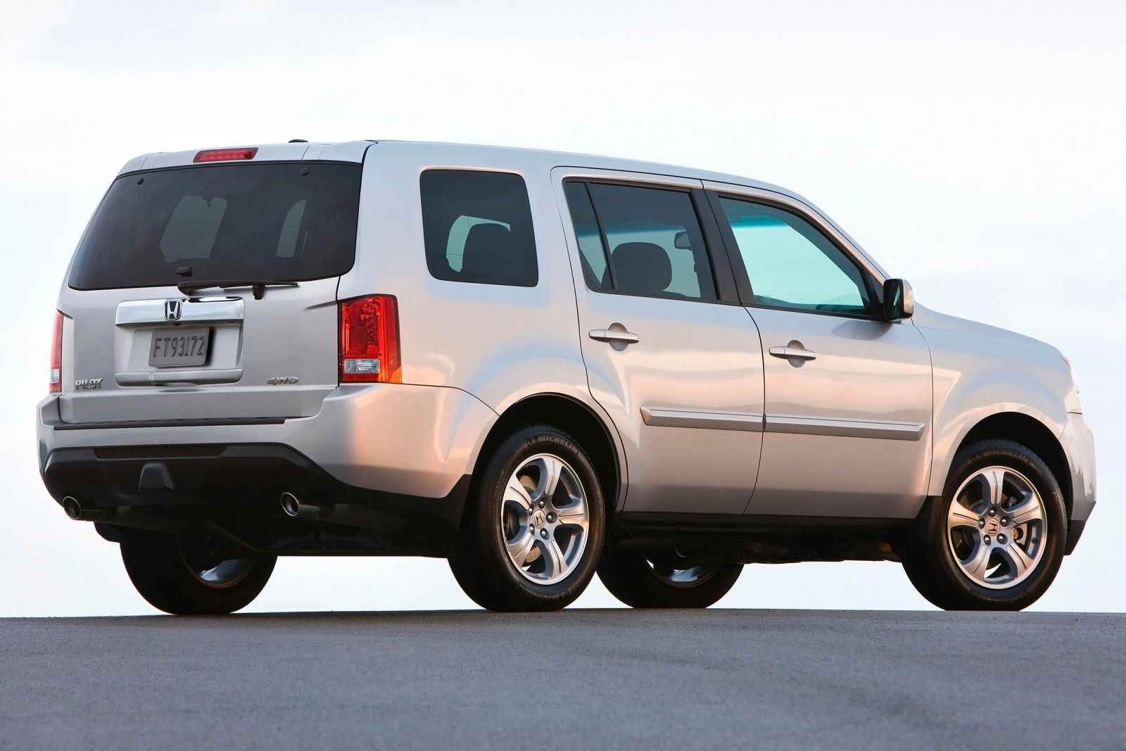 2015 honda pilot ii pictures information and specs