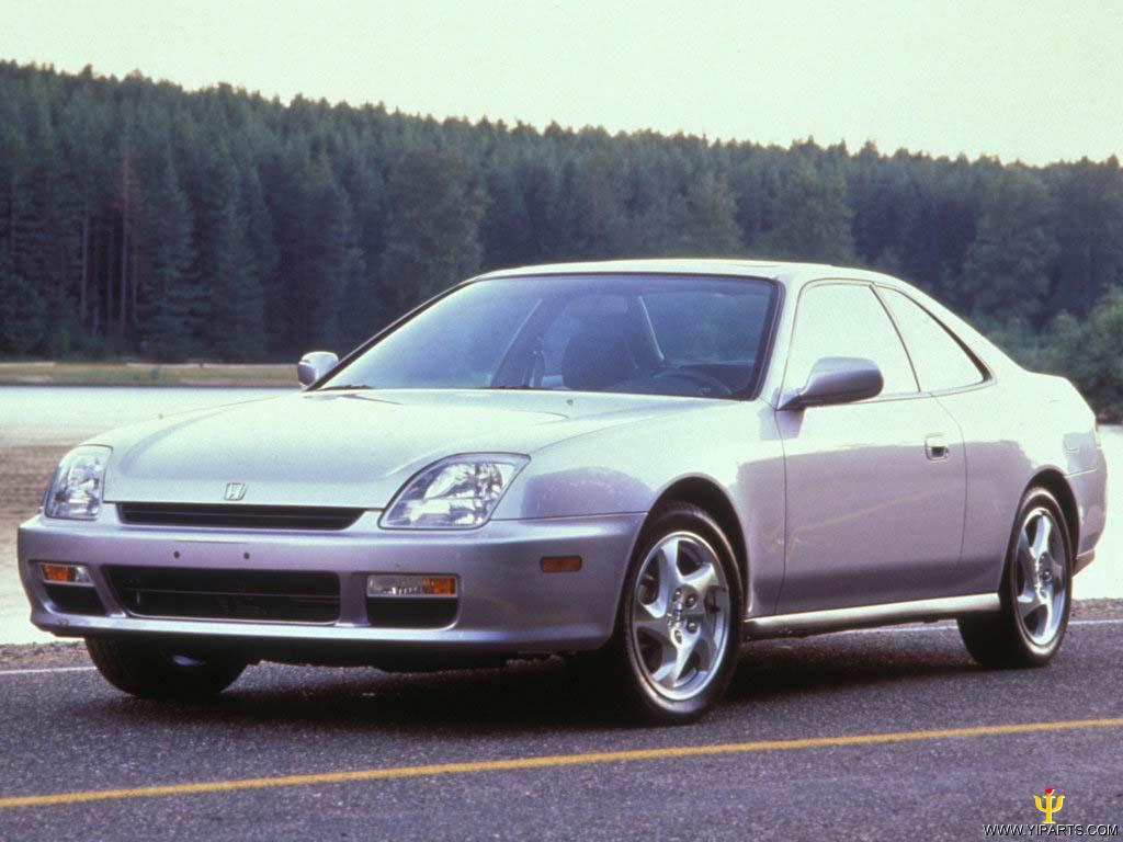 2000 Honda Prelude V Bb Pictures Information And