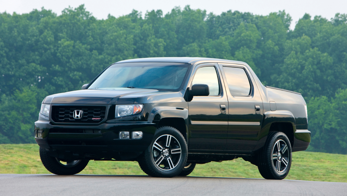 honda ridgeline wallpaper #5