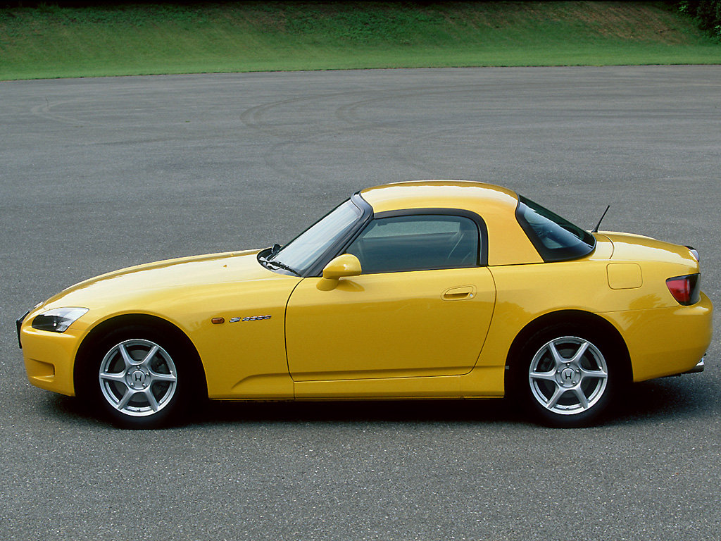 1999 Honda S2000 Pictures Information And Specs Auto