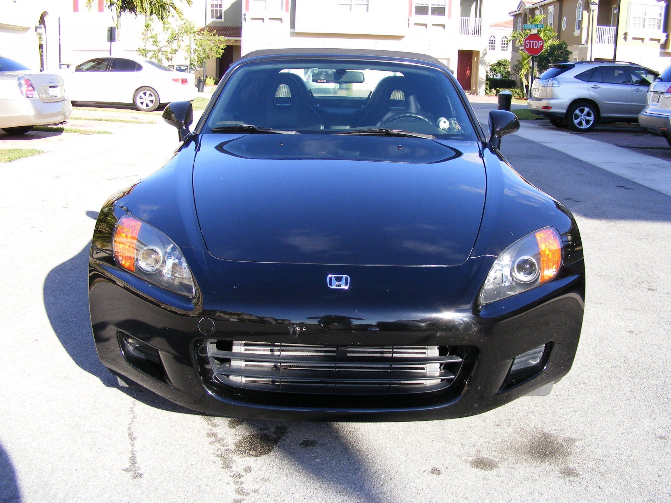 2000 Honda S2000 Pictures Information And Specs Auto