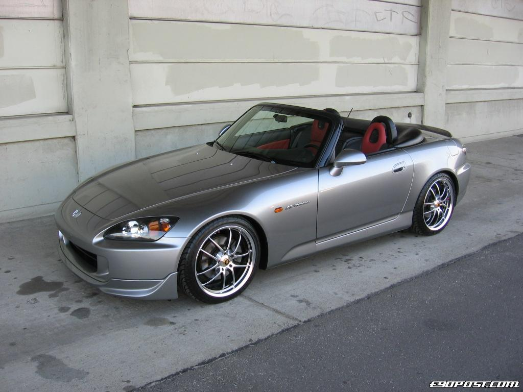 honda s2000 2005 pictures