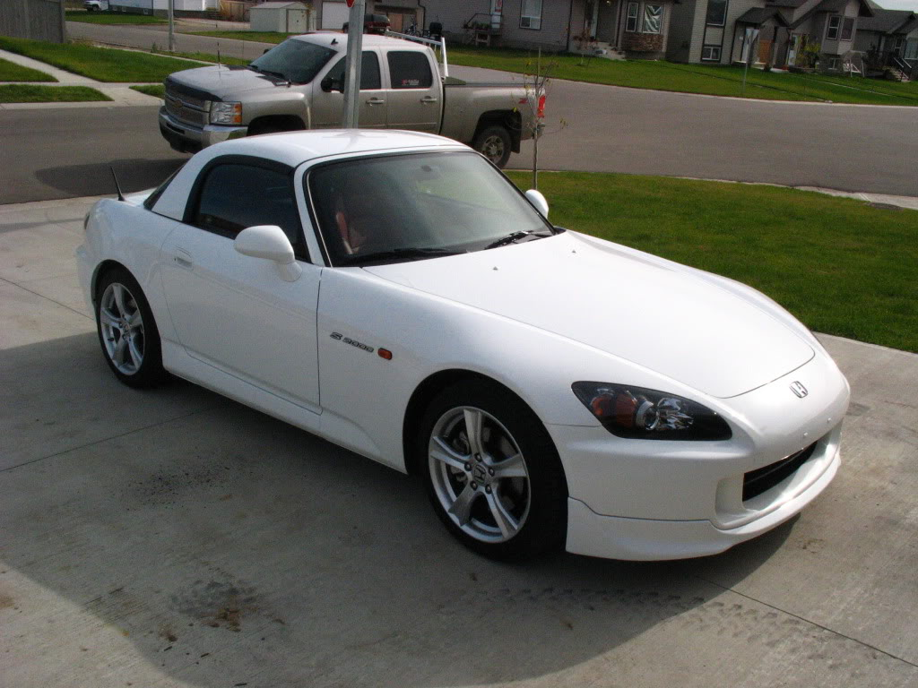 2008 Honda S2000 Pictures Information And Specs Auto