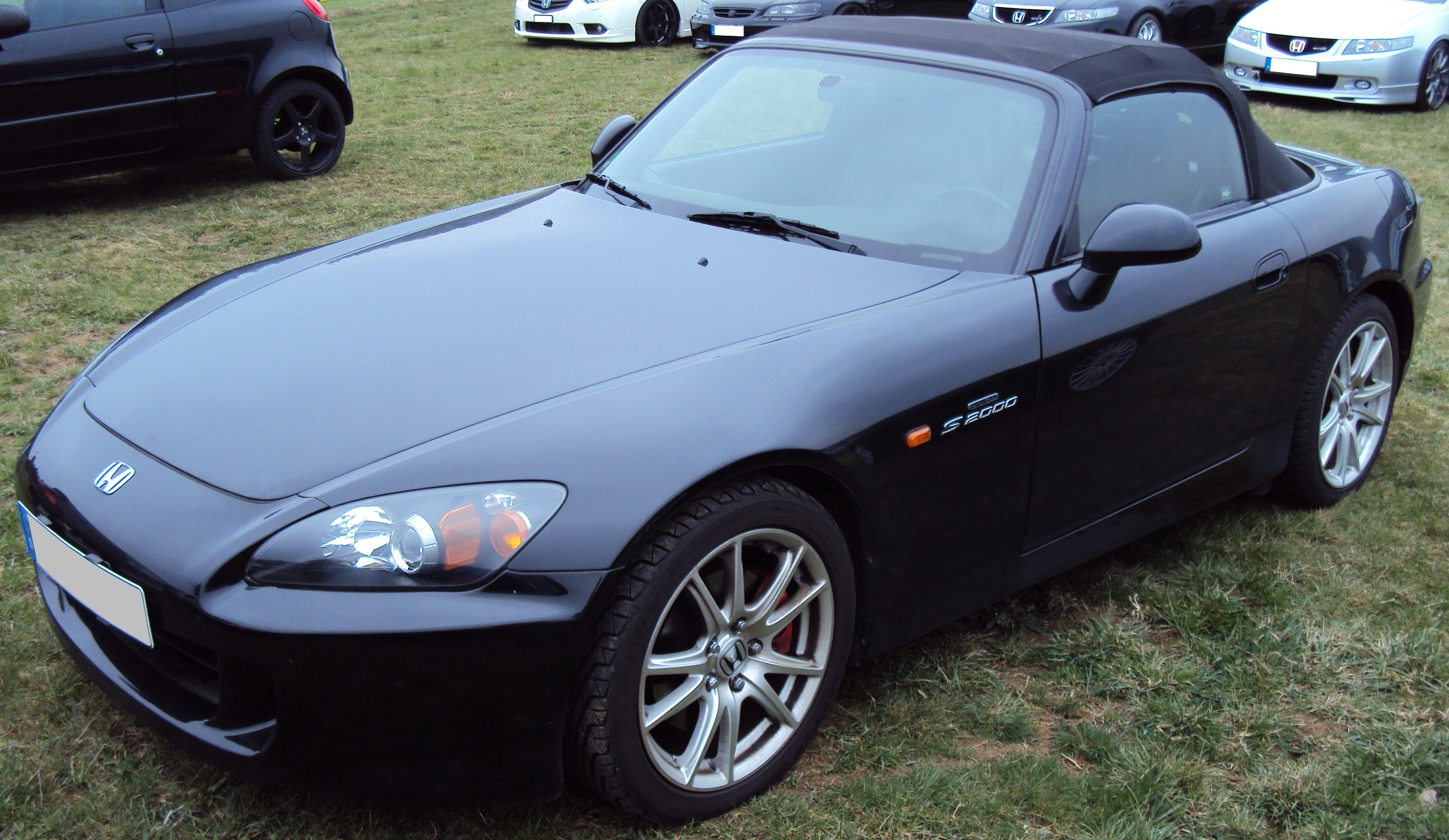 2012 Honda S2000 Pictures Information And Specs Auto