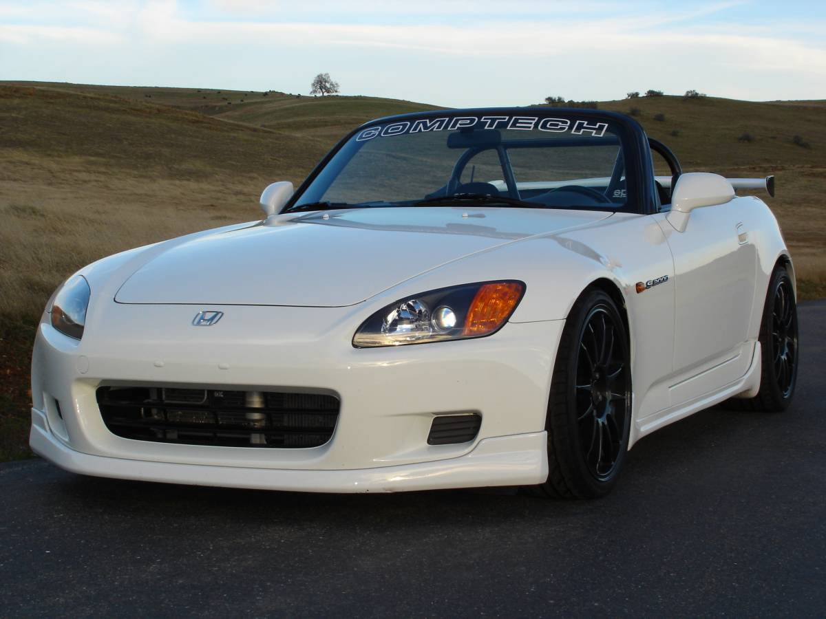 honda s2000 wallpaper #7