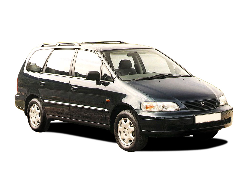 honda shuttle 1995 pictures #9
