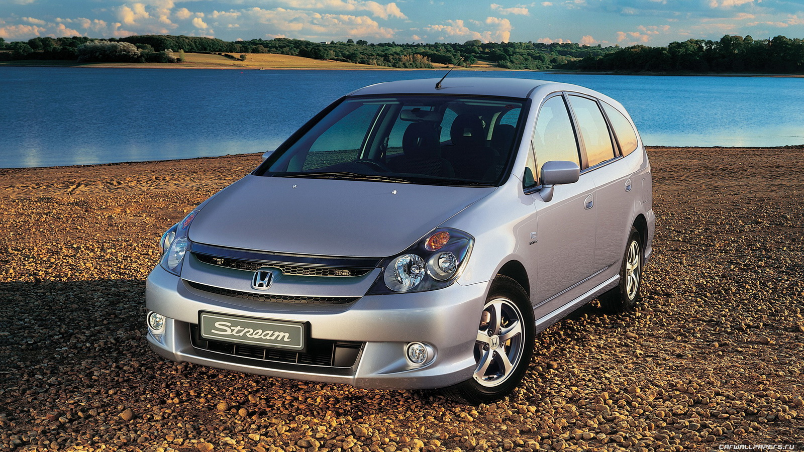 honda stream 2004 models