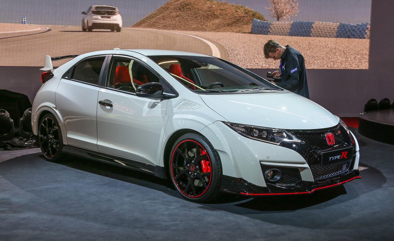 2016 Honda Stream Ii 2 Pictures Information And Specs