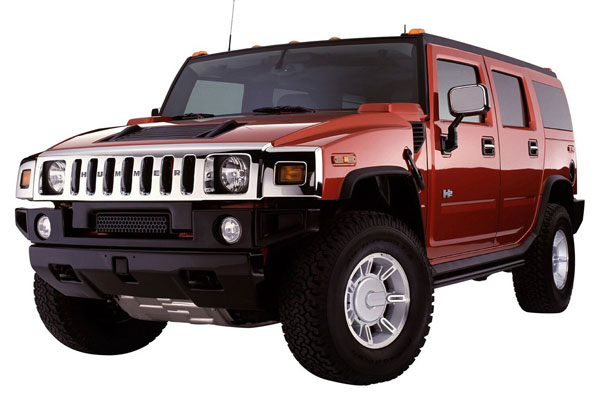 2013 Hummer Hummer H2 Gmt 840 Pictures Information And Specs