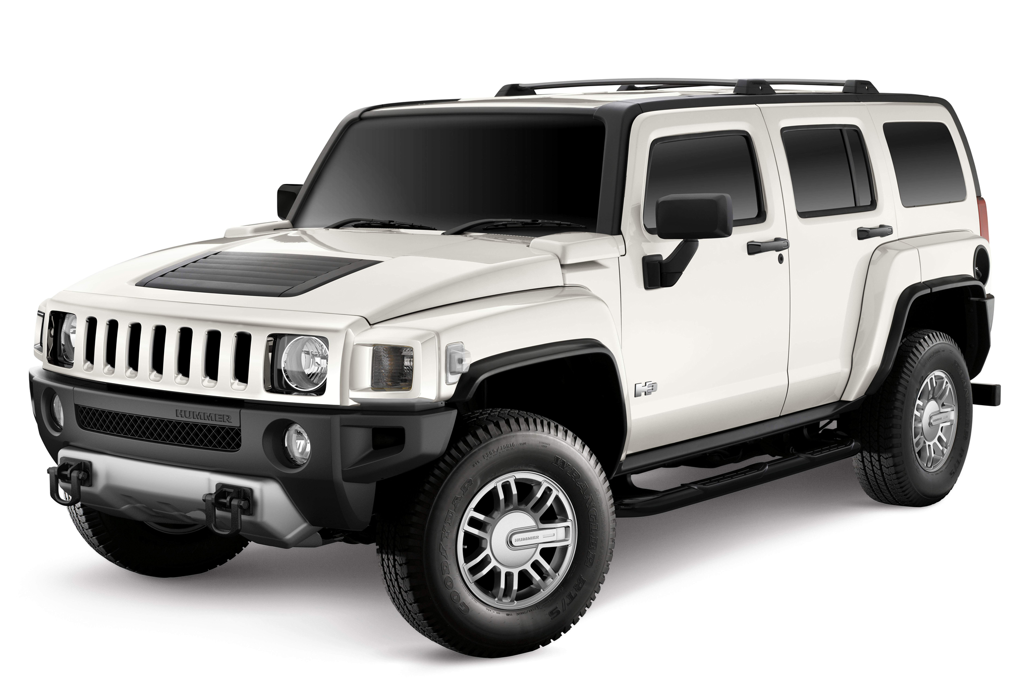 hummer pictures #7