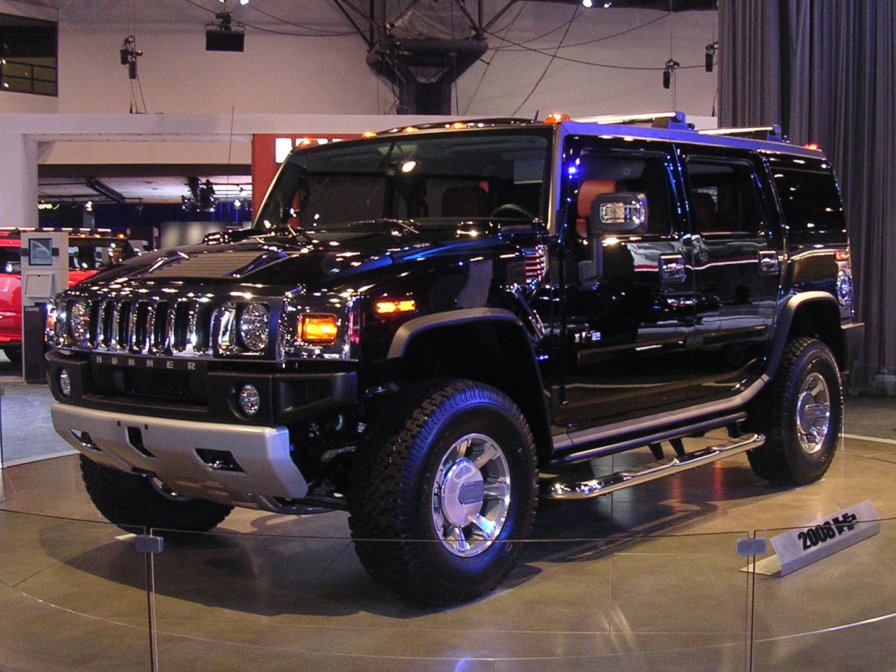 hummer pictures #12