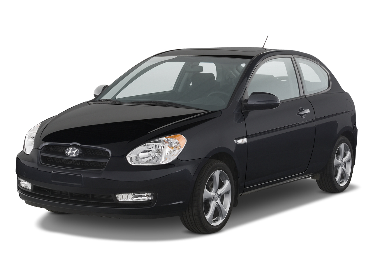 2011 Hyundai Accent >> 2011 Hyundai Accent Iii Pictures Information And Specs