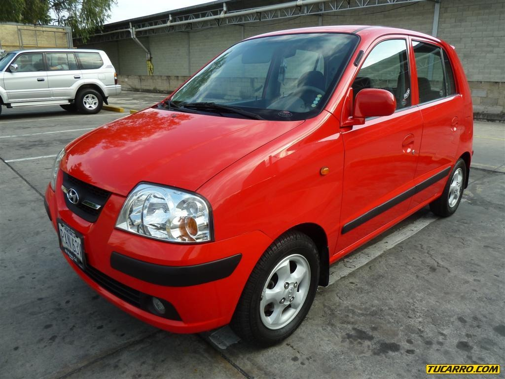 2007 hyundai atos pictures information and specs auto. Black Bedroom Furniture Sets. Home Design Ideas
