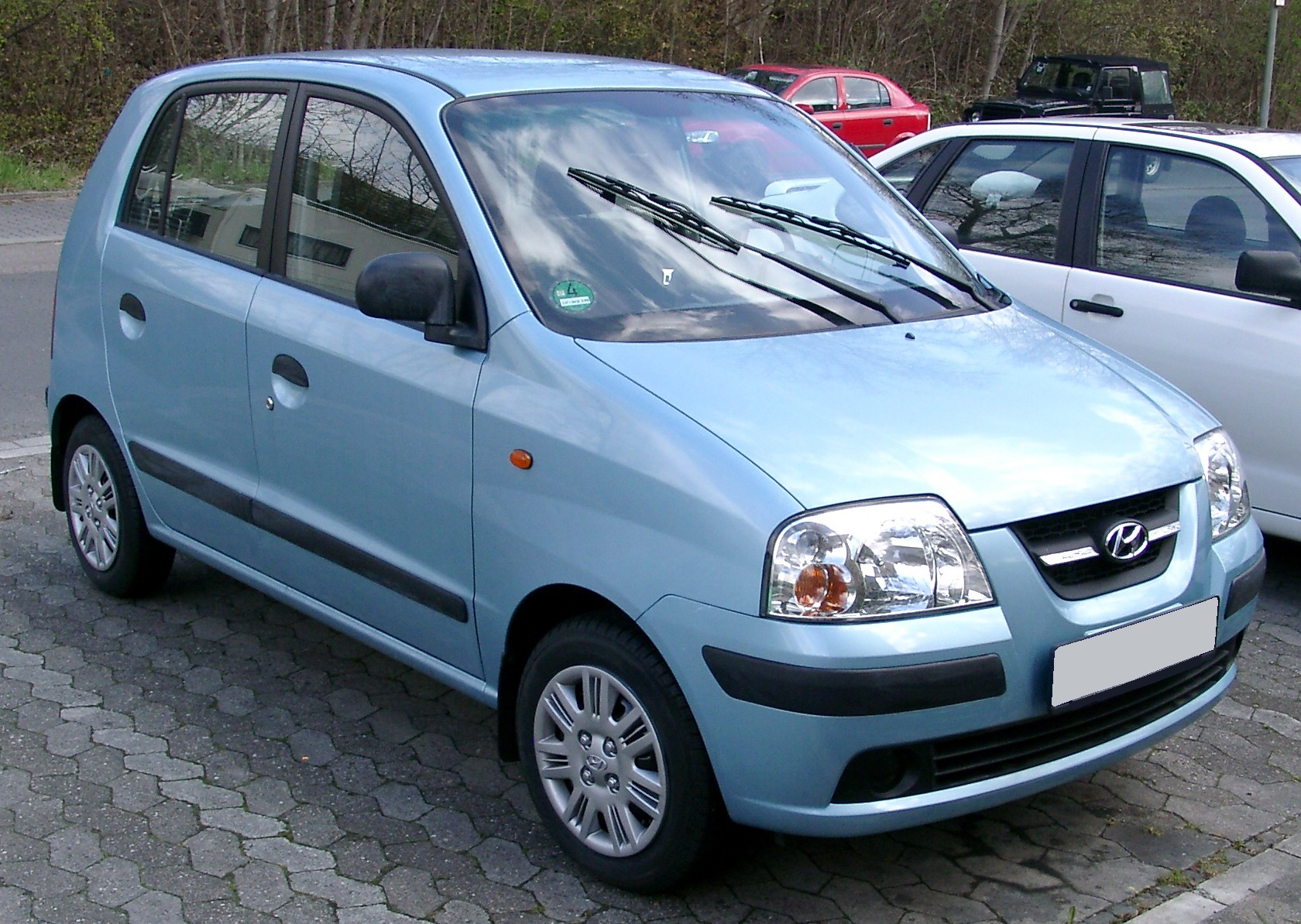 2000 hyundai atos prime pictures information and specs. Black Bedroom Furniture Sets. Home Design Ideas
