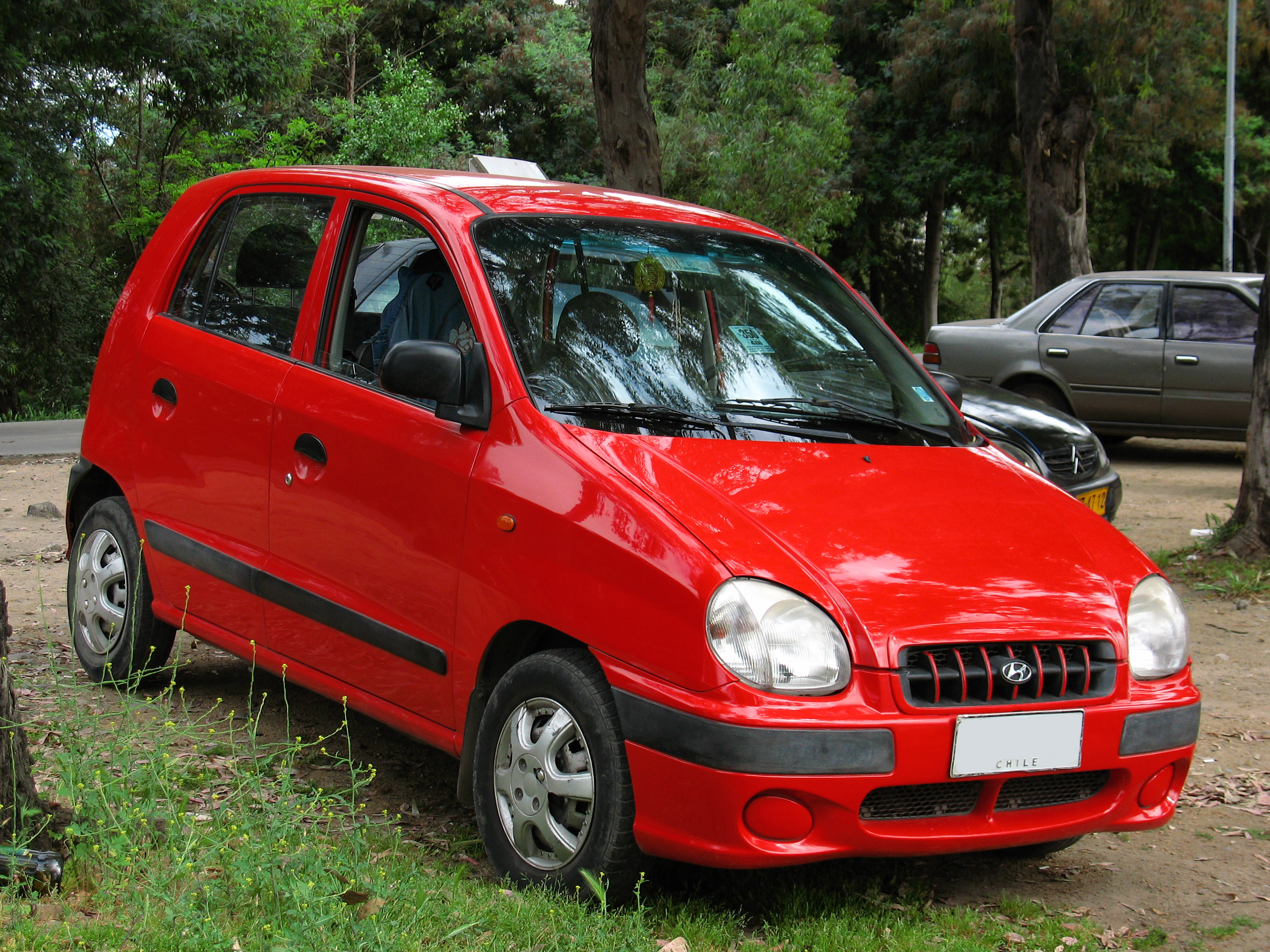 2001 hyundai atos prime pictures information and specs auto. Black Bedroom Furniture Sets. Home Design Ideas