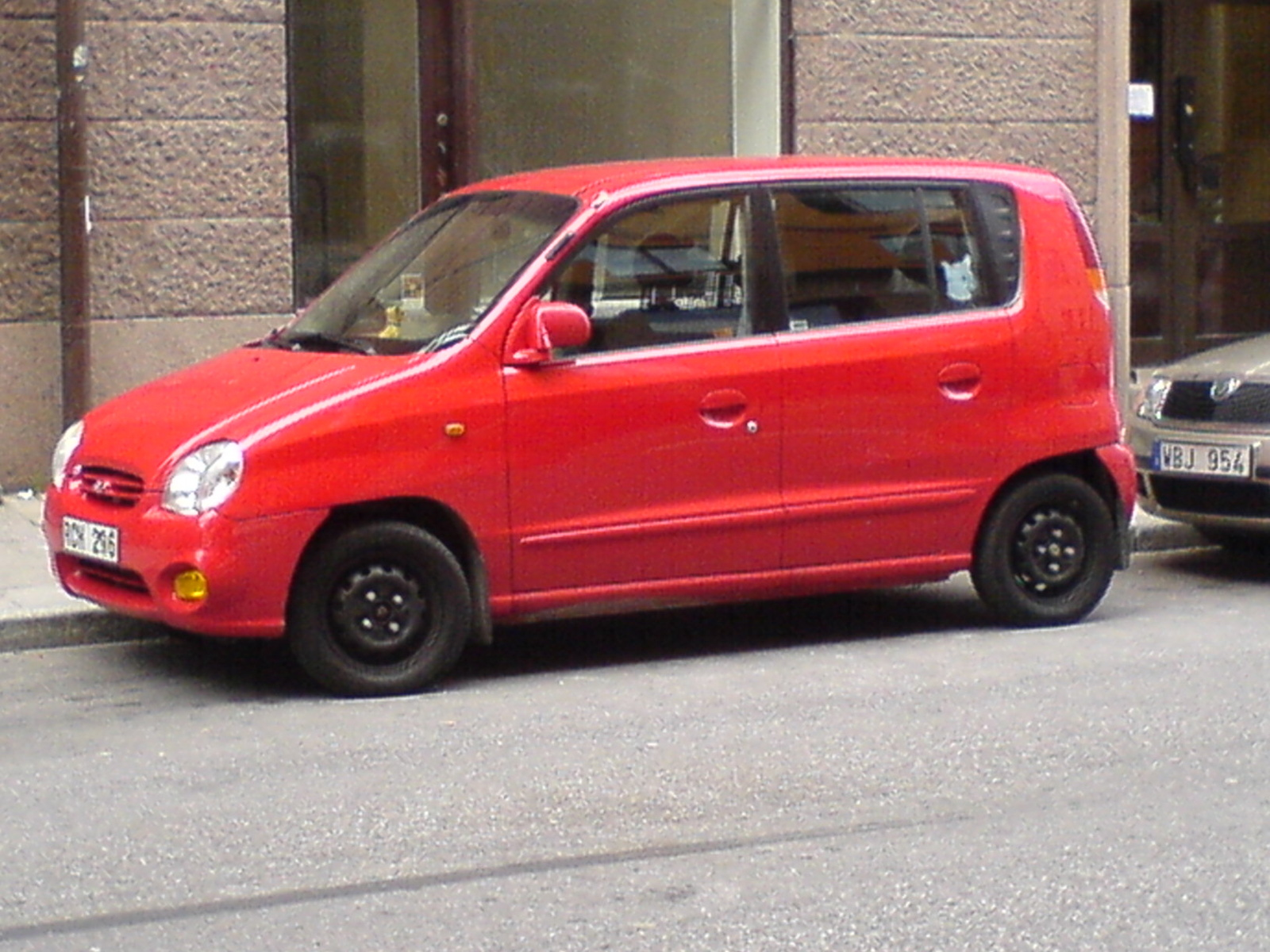 2002 hyundai atos prime pictures information and specs. Black Bedroom Furniture Sets. Home Design Ideas