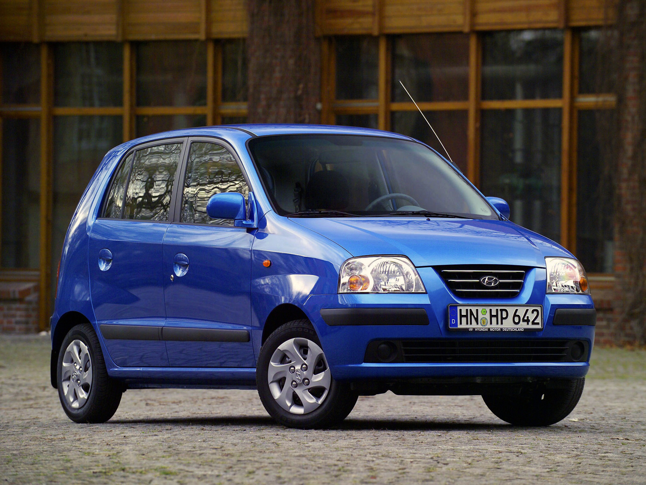 2007 hyundai atos prime pictures information and specs. Black Bedroom Furniture Sets. Home Design Ideas