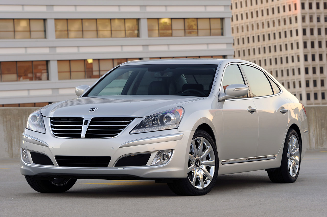 2011 hyundai equus pictures information and specs. Black Bedroom Furniture Sets. Home Design Ideas