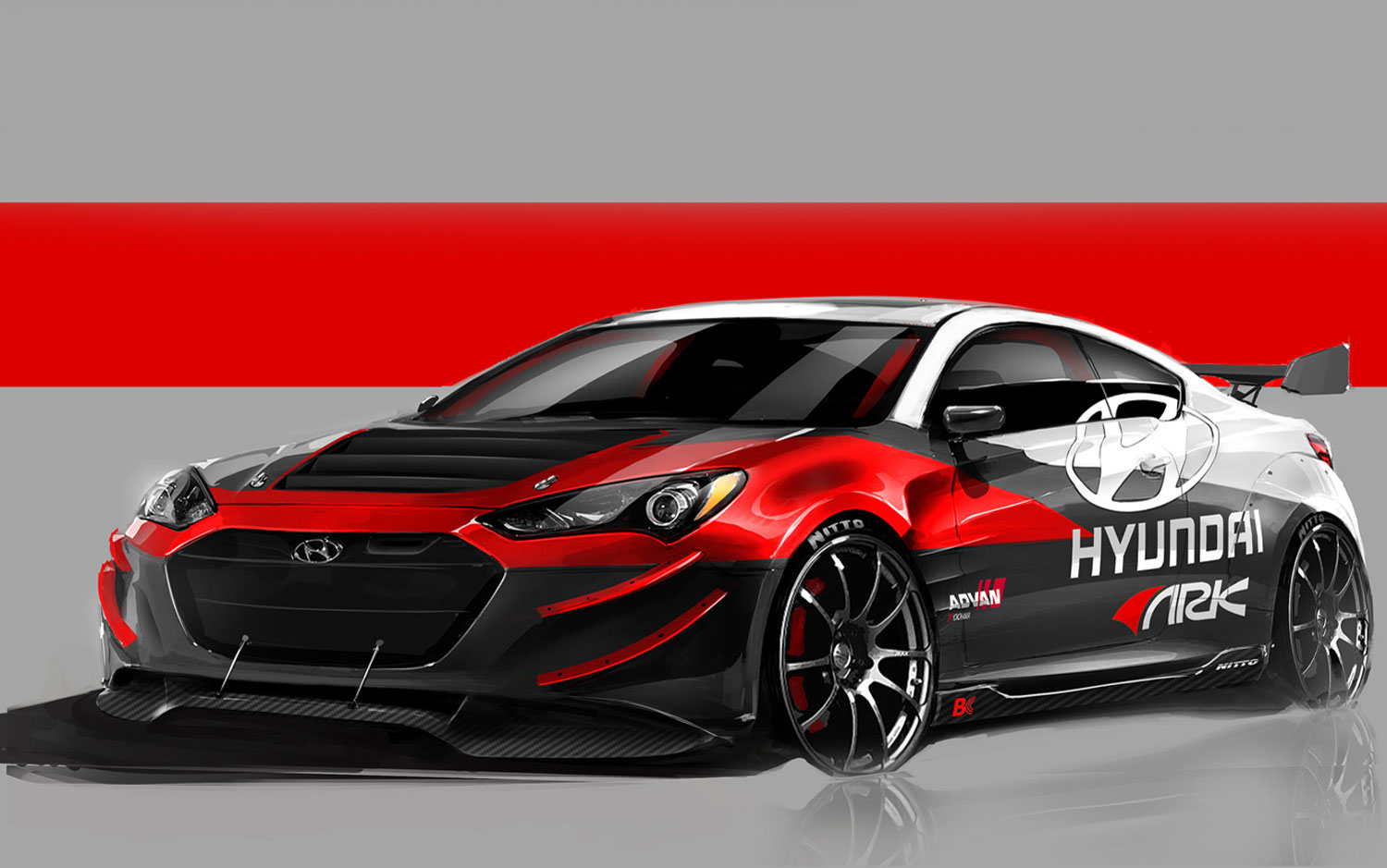 2016 hyundai genesis pictures information and specs auto database com