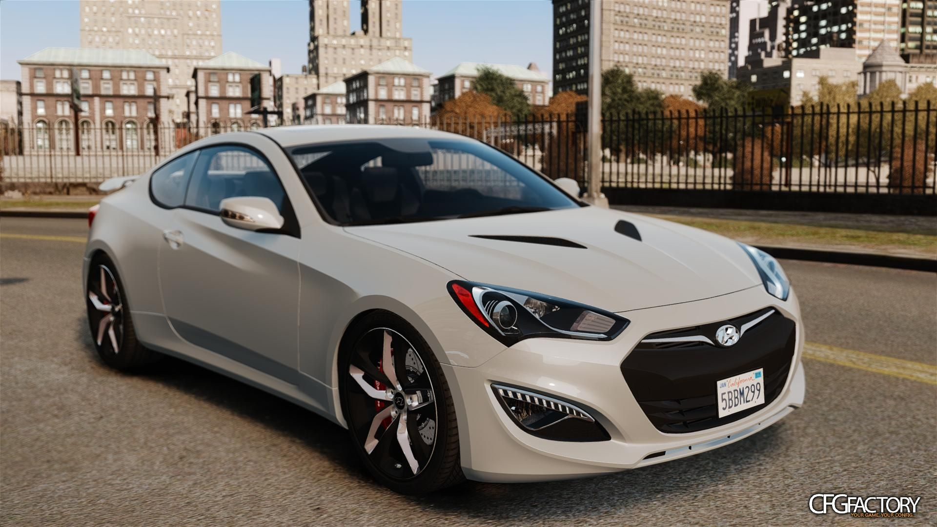 2016 hyundai genesis coupe pictures information and. Black Bedroom Furniture Sets. Home Design Ideas