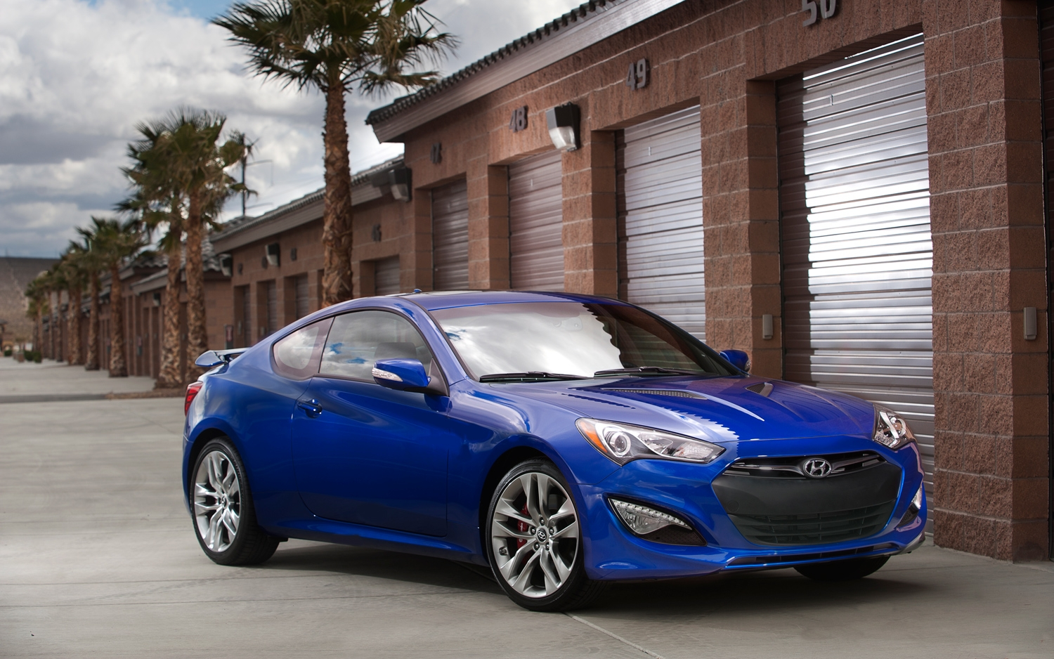 hyundai genesis coupe 2016 photo gallery. Black Bedroom Furniture Sets. Home Design Ideas