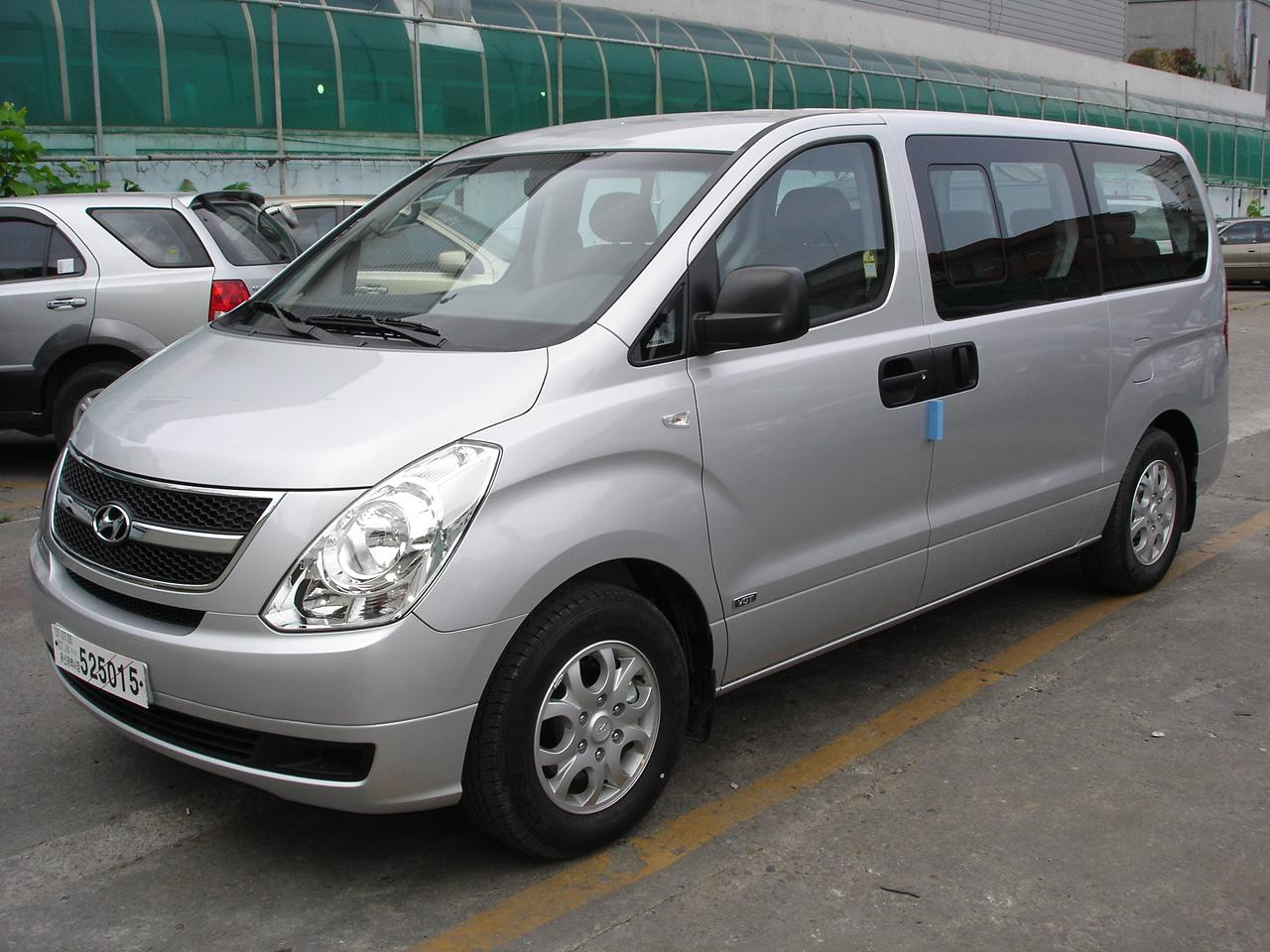 2004 hyundai h 1 starex pictures information and specs. Black Bedroom Furniture Sets. Home Design Ideas