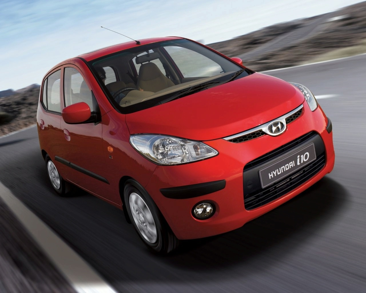 2007 hyundai i10 pictures information and specs auto. Black Bedroom Furniture Sets. Home Design Ideas