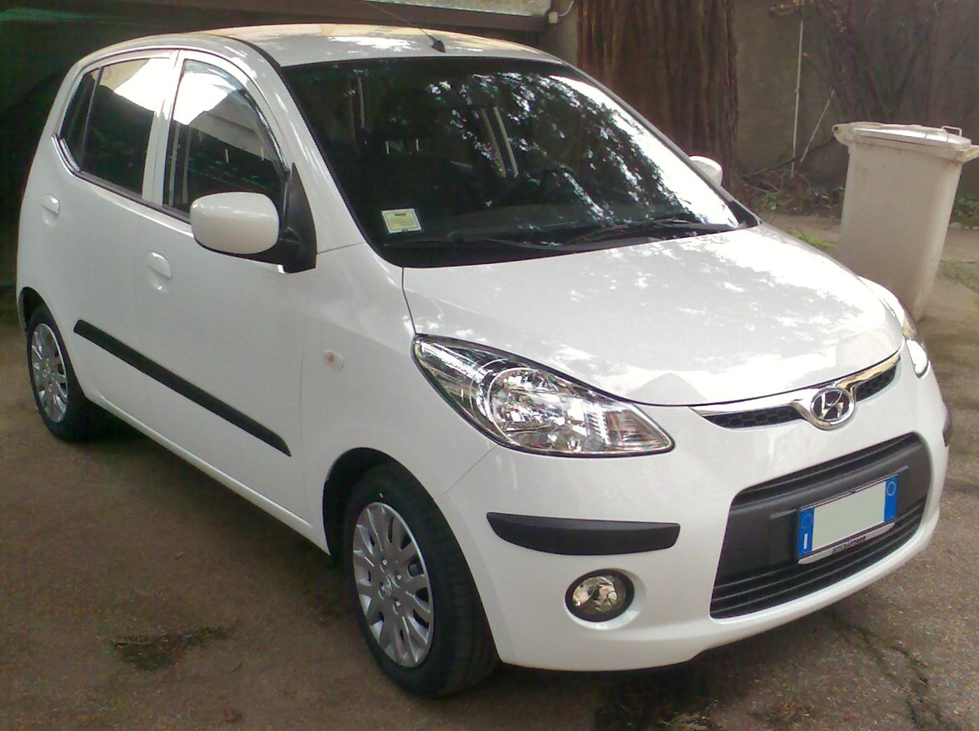 2010 hyundai i10 pictures information and specs auto. Black Bedroom Furniture Sets. Home Design Ideas