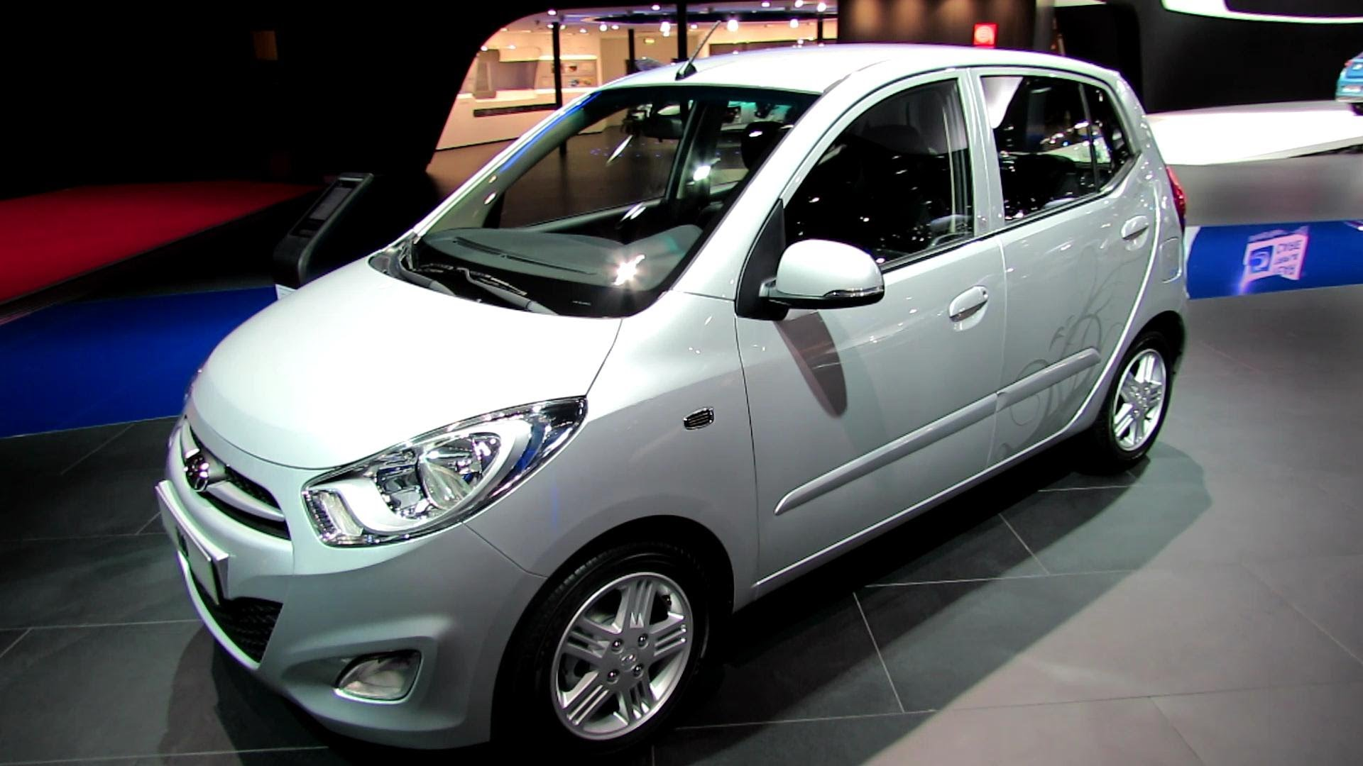 2012 hyundai i10 pictures information and specs auto. Black Bedroom Furniture Sets. Home Design Ideas