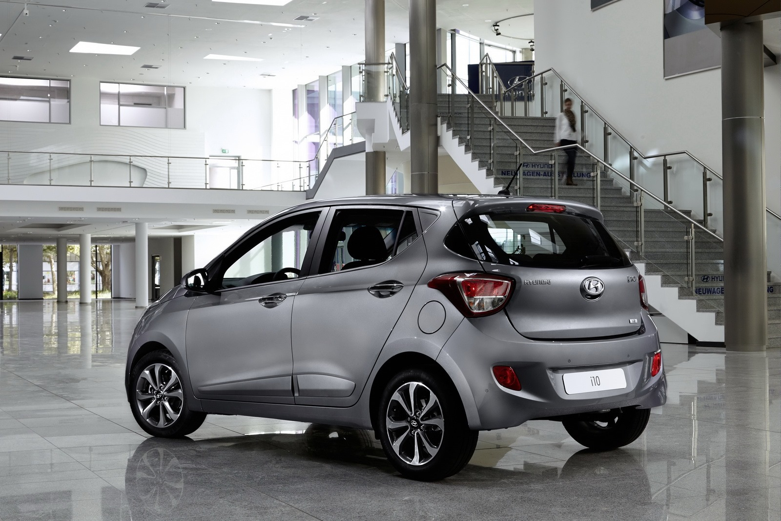 2016 hyundai i10 pictures information and specs auto. Black Bedroom Furniture Sets. Home Design Ideas